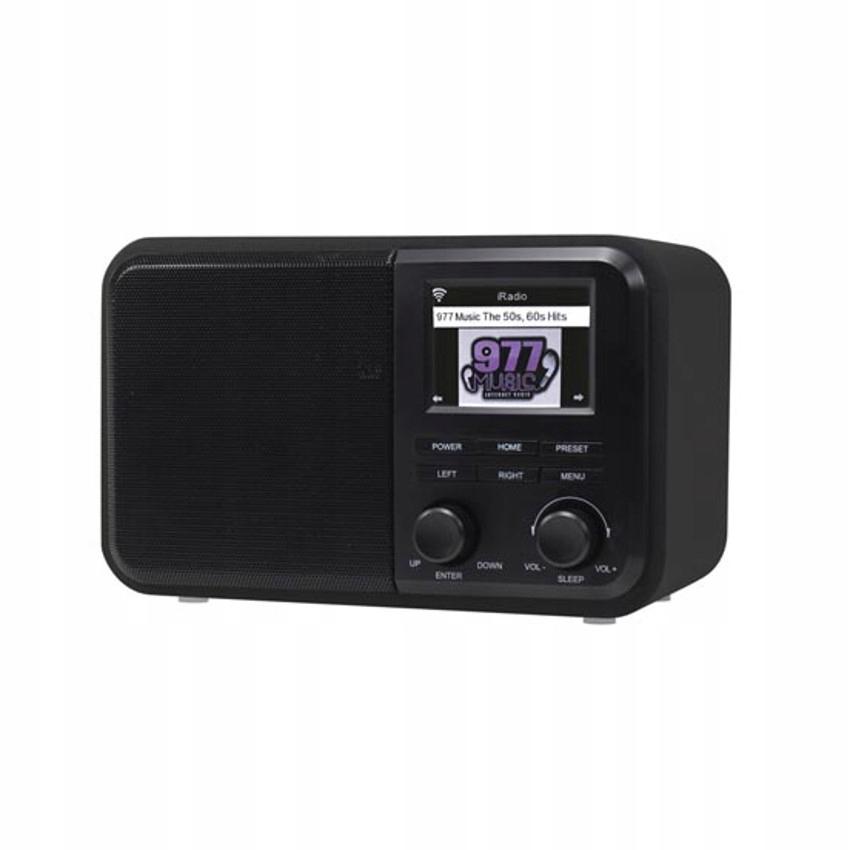 RADIO INTERNETOWE Z WIFI IR-130