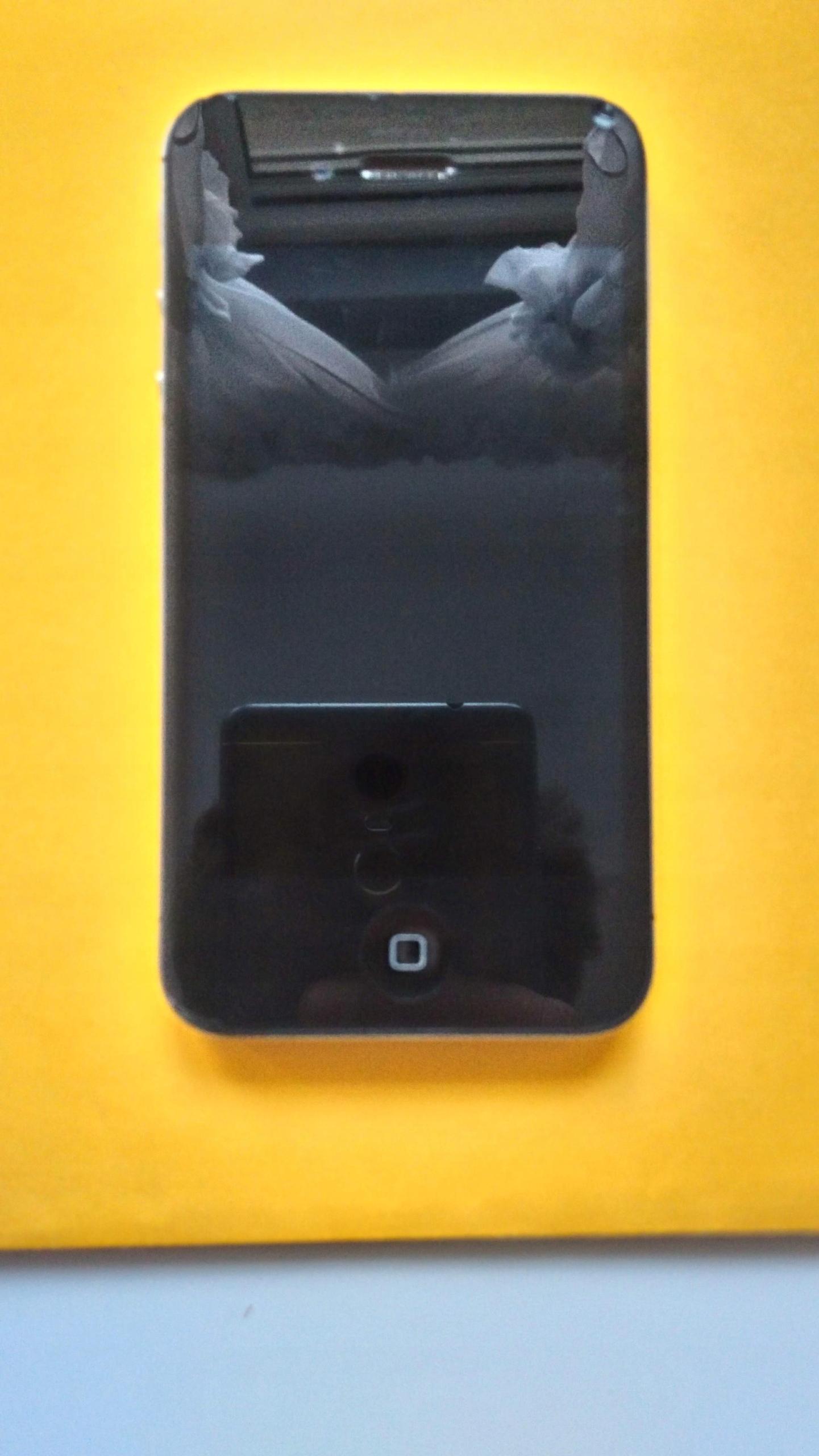 iPhone 4S - oryginalny ekran