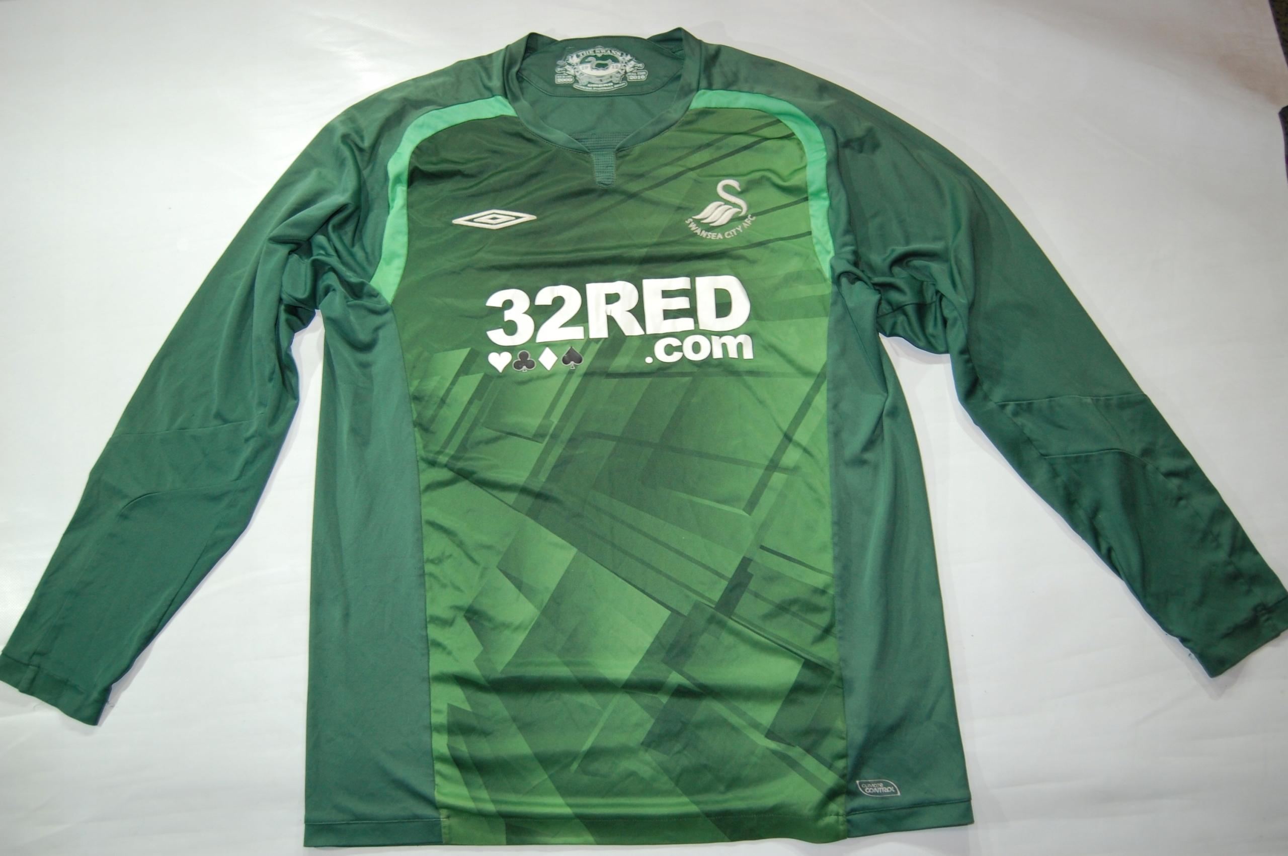 Koszulka Umbro Swansea Rozmiar L/XL