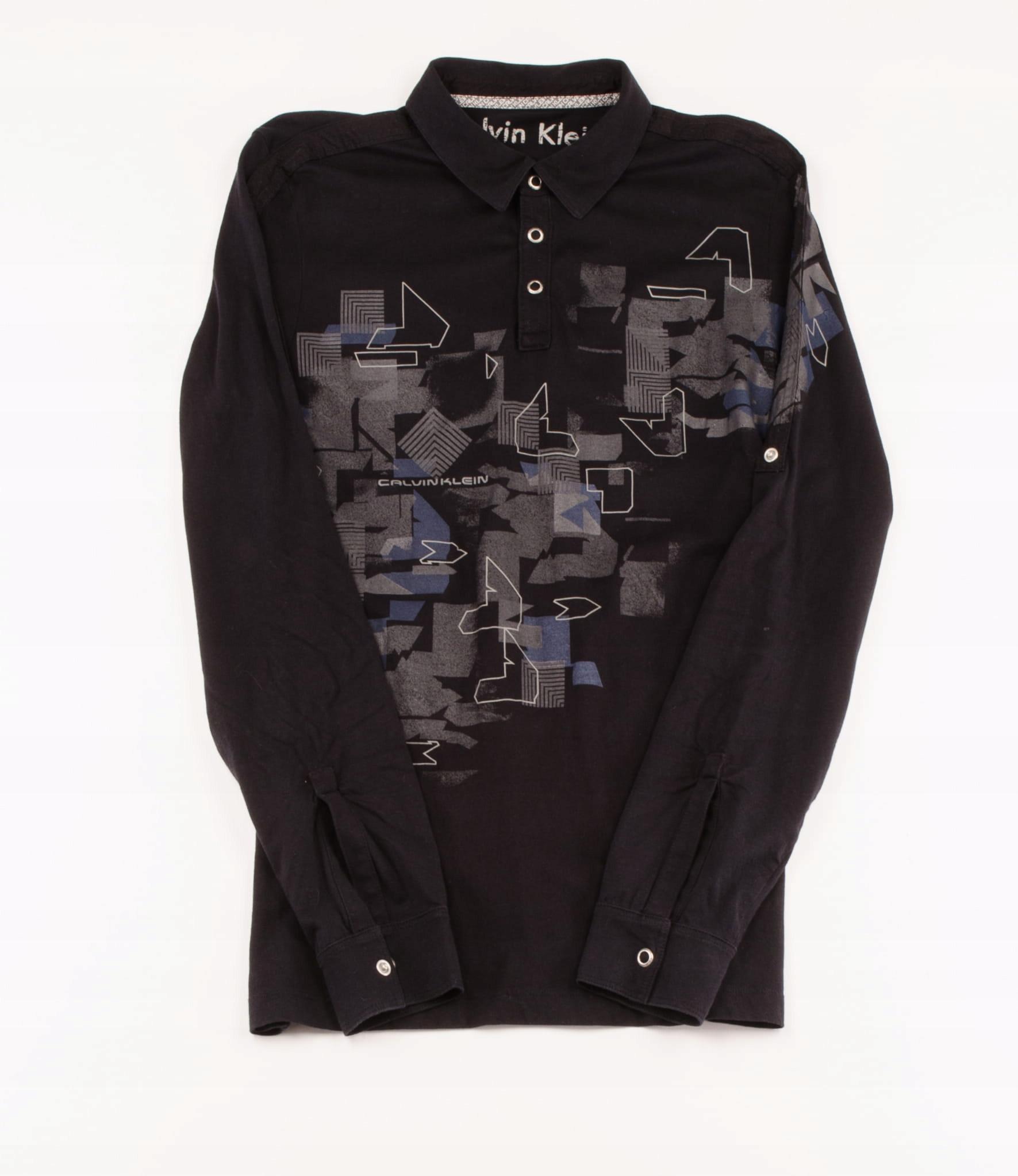 20690 Calvin Klein Koszulka Polo Męska M