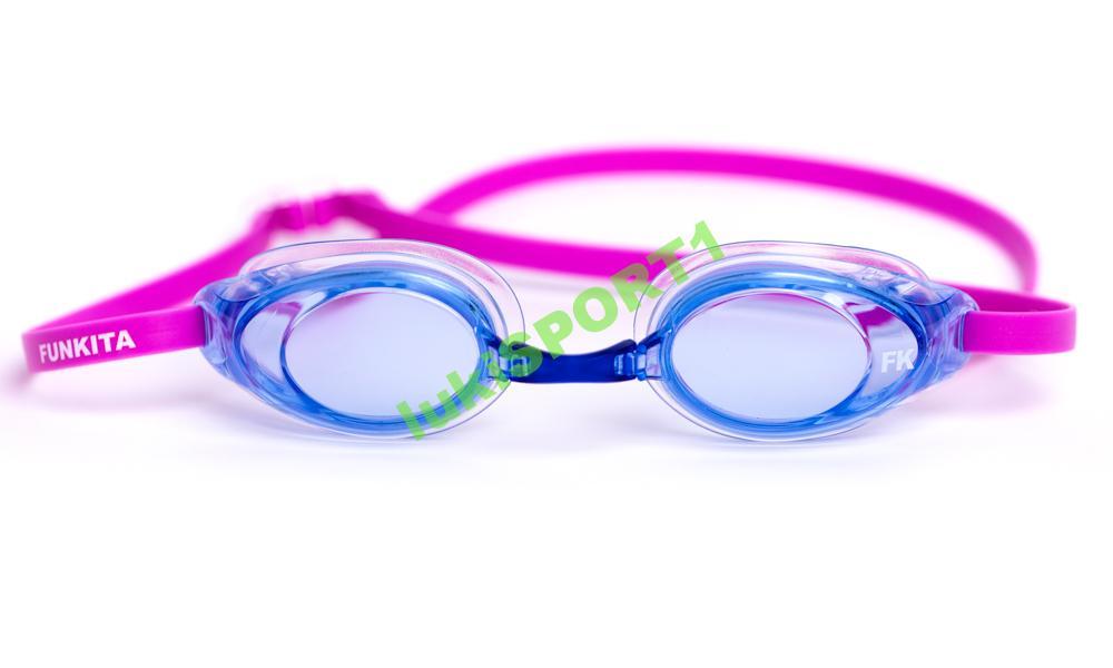 okulary pływackie FUNKITA JET STREAM