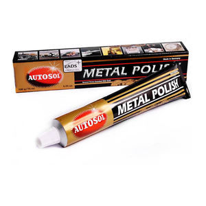 AUTOSOL METAL POLISH PASTA POLERSKA 75 ml k808y