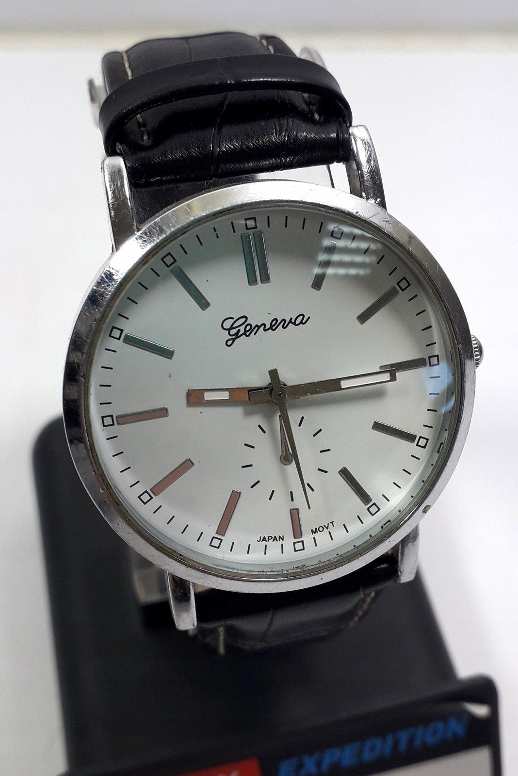 Zegarek klasyczny Geneva! Super stan!