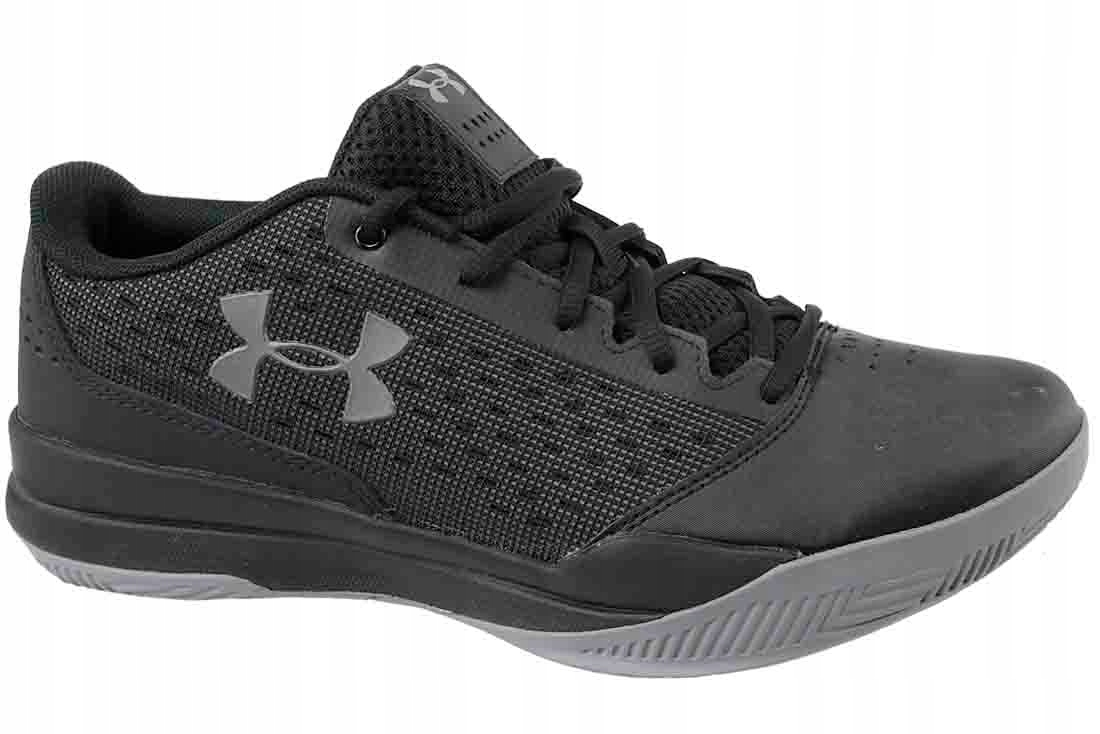 Męskie Buty UNDER ARMOUR JET LOW [46]
