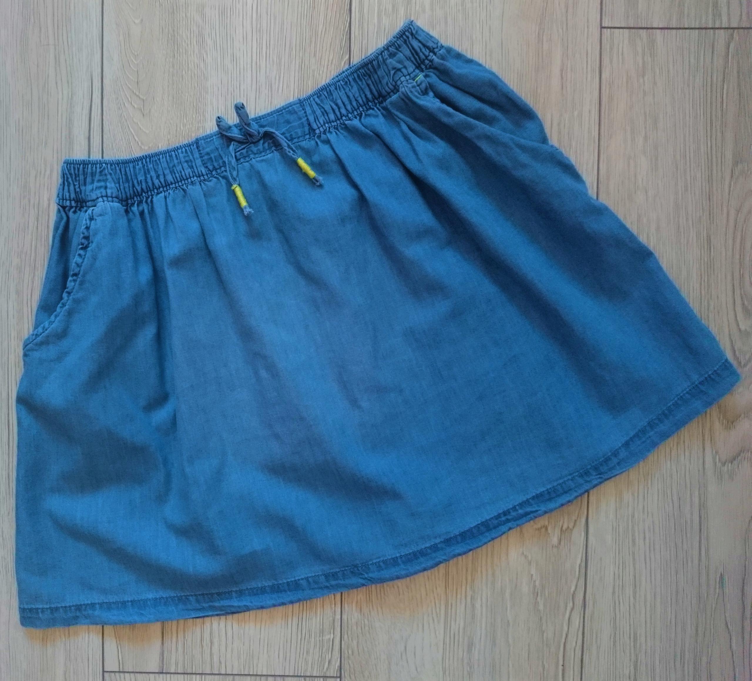 Cool Club! Spódniczka Jeans 134/140