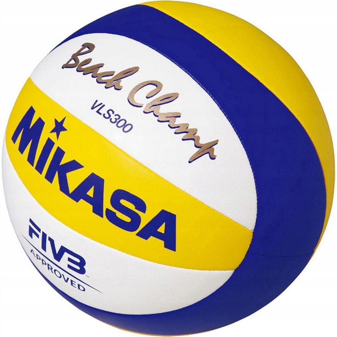 Piłka Siatkowa Mikasa Vls 300 Plażowa