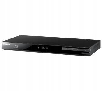 Odtwarzacz Blu-ray Samsung BD-D5300 SmartTV