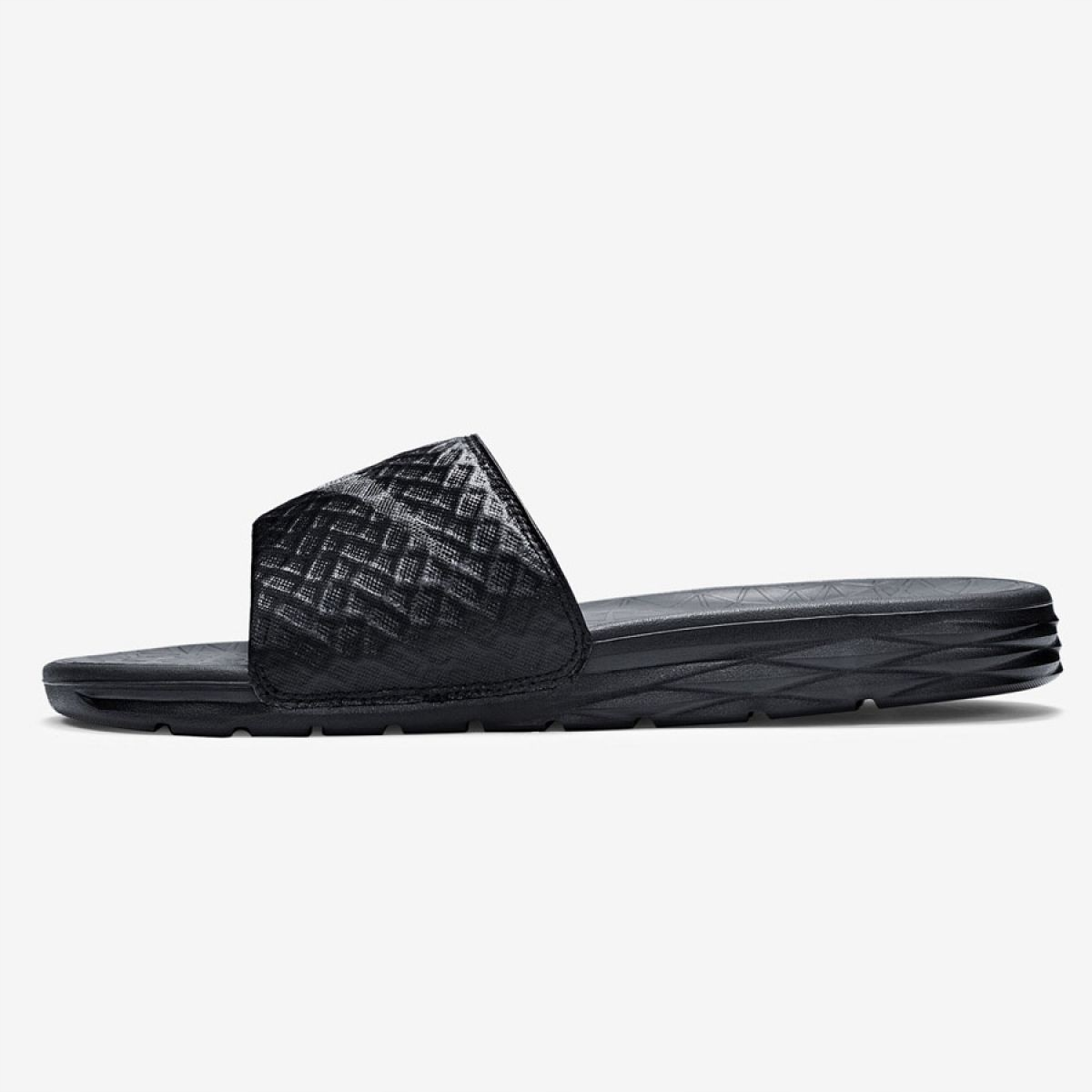 Klapki Nike Benassi Solarsoft Slide 41