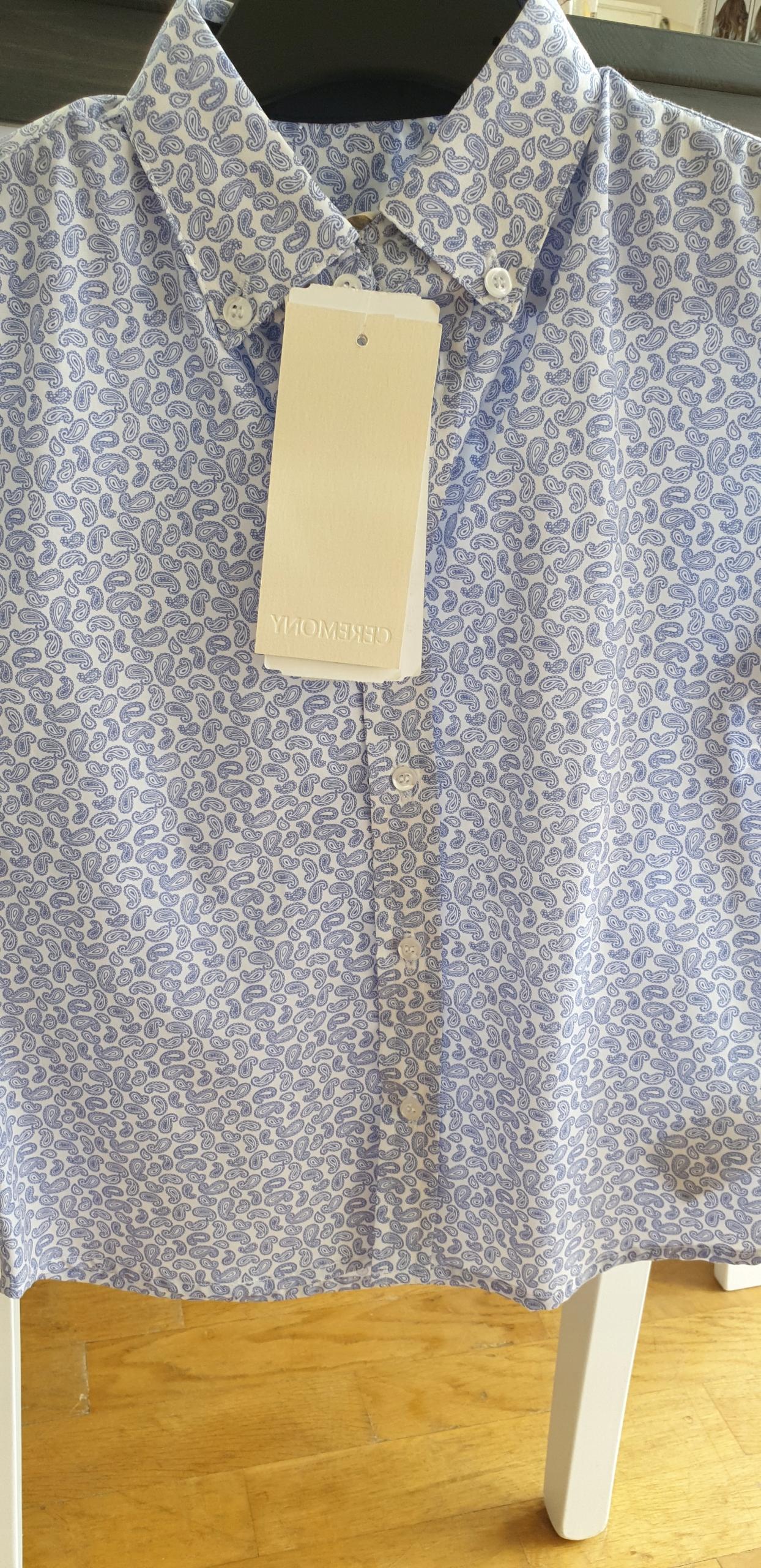 Koszula Wójcik rozm 104 nowa z metkami