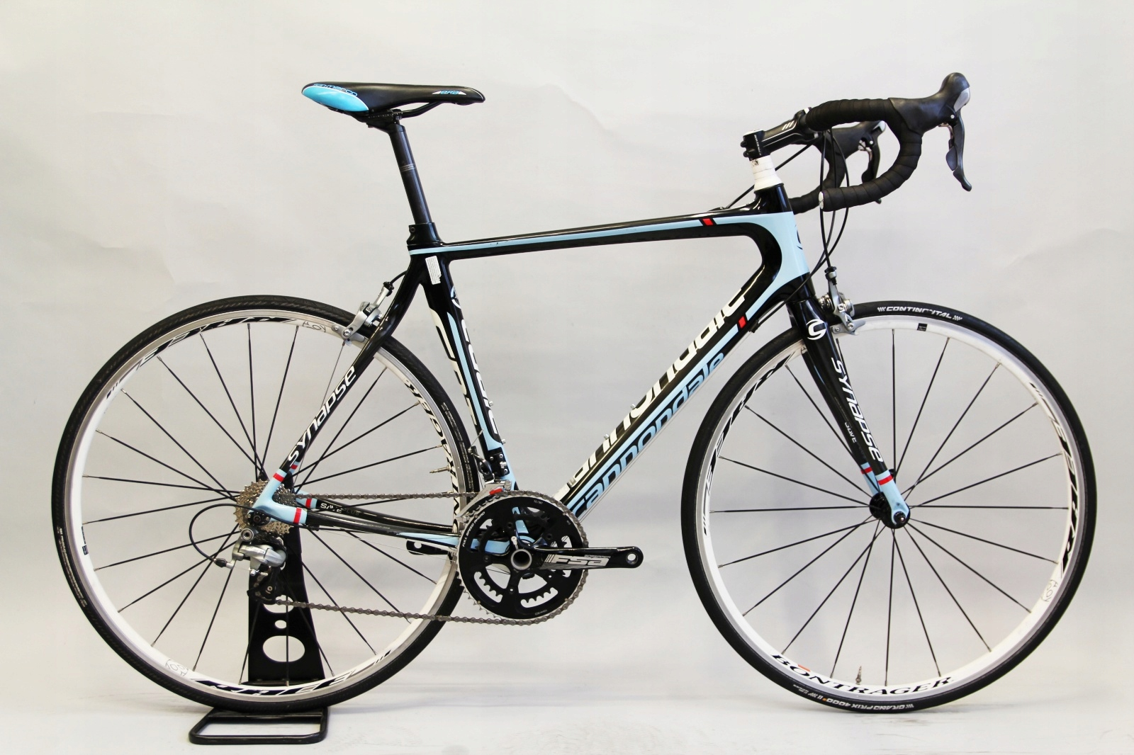 ROWER SZOSOWY CANNONDALE SYNAPSE CARBON