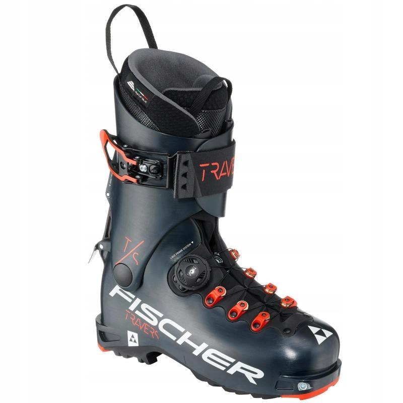 Buty Skiturowe FISCHER Travers TS 2020 27.5