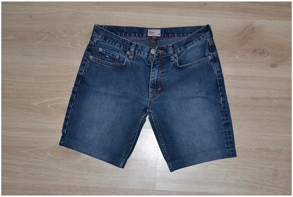 Tommy Hilfiger hipster vintage blue jeans W29