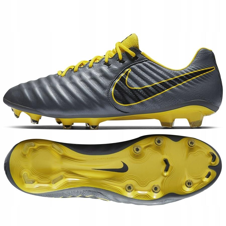 Buty Nike Tiempo Legend 7 Elite FG 070 44!