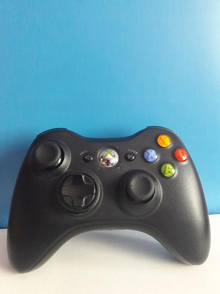 PAD BEZPRZEWODOWY Xbox 360 ORYGINALNY Microsoft