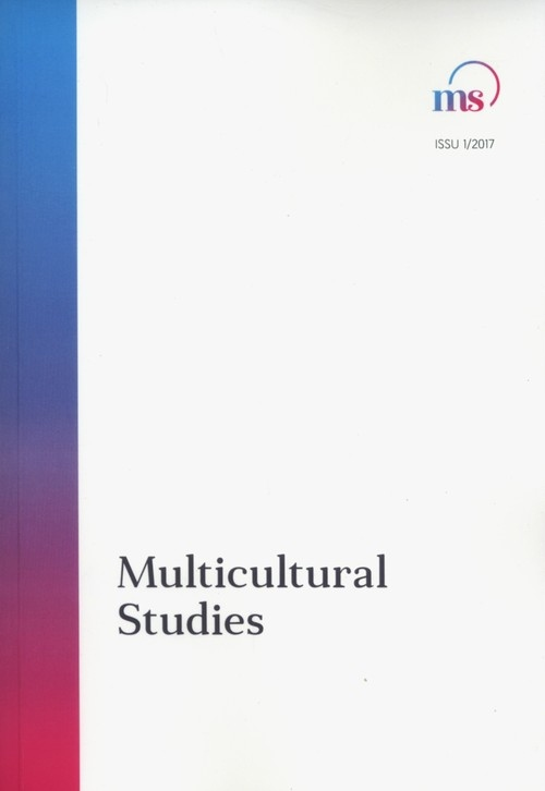 Multicultural studies Tom 3