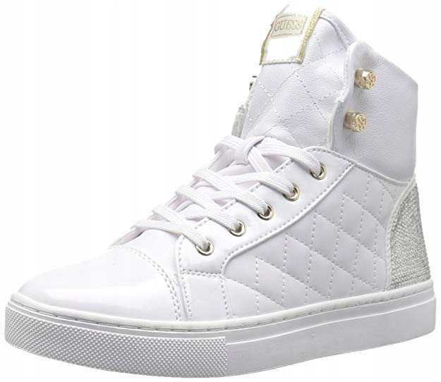 Buty GUESS Los Angeles - Janis 4 rozm 38 - 24cm