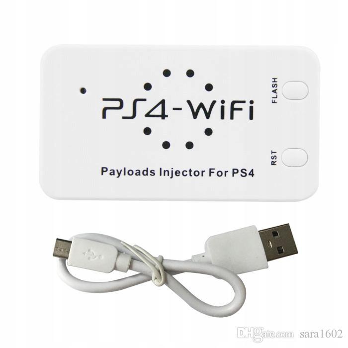 Bezprzewodowy moduł dekodowania WiFi-PS4 ESP-826