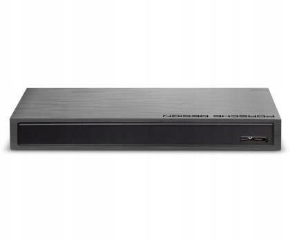 Dysk zewnętrzny HDD LaCie LAC301998_BULK (500 GB;