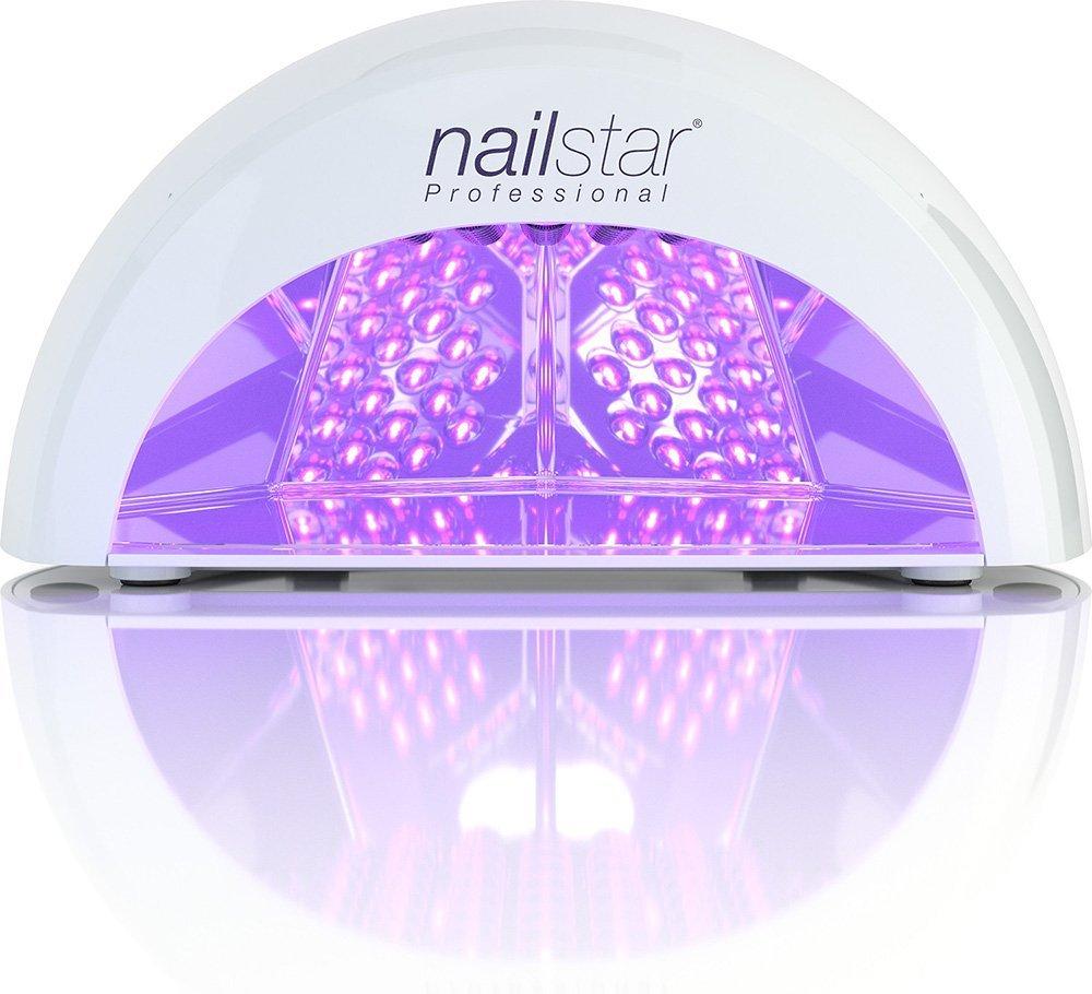 Profesjonalna lampa LED UV do paznokci Nail Star