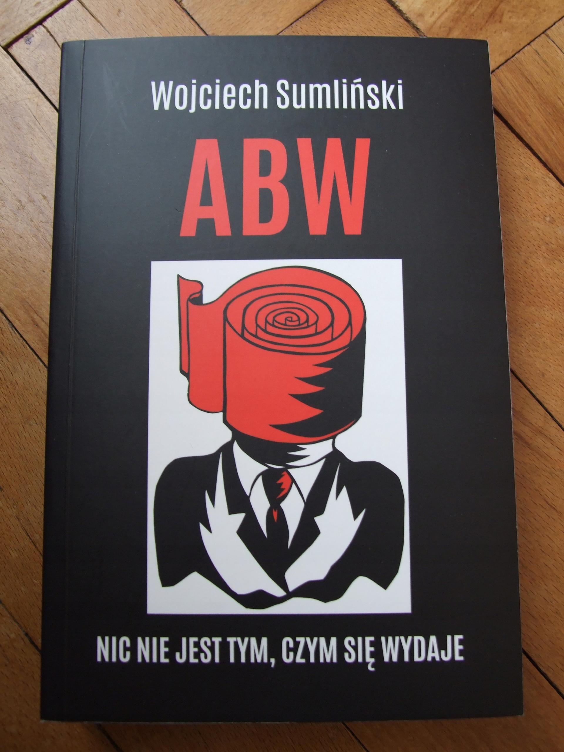 Sumliński Wojciech ABW