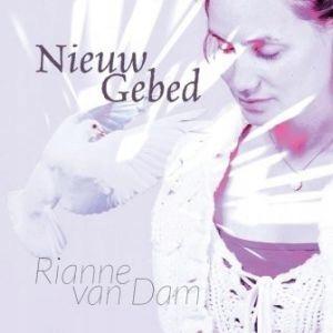 CD Dam, Rianne Van - Nieuw Gebed
