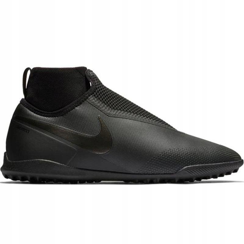 Buty piłkarskie Nike React Phantom VSN Pro DF TF M