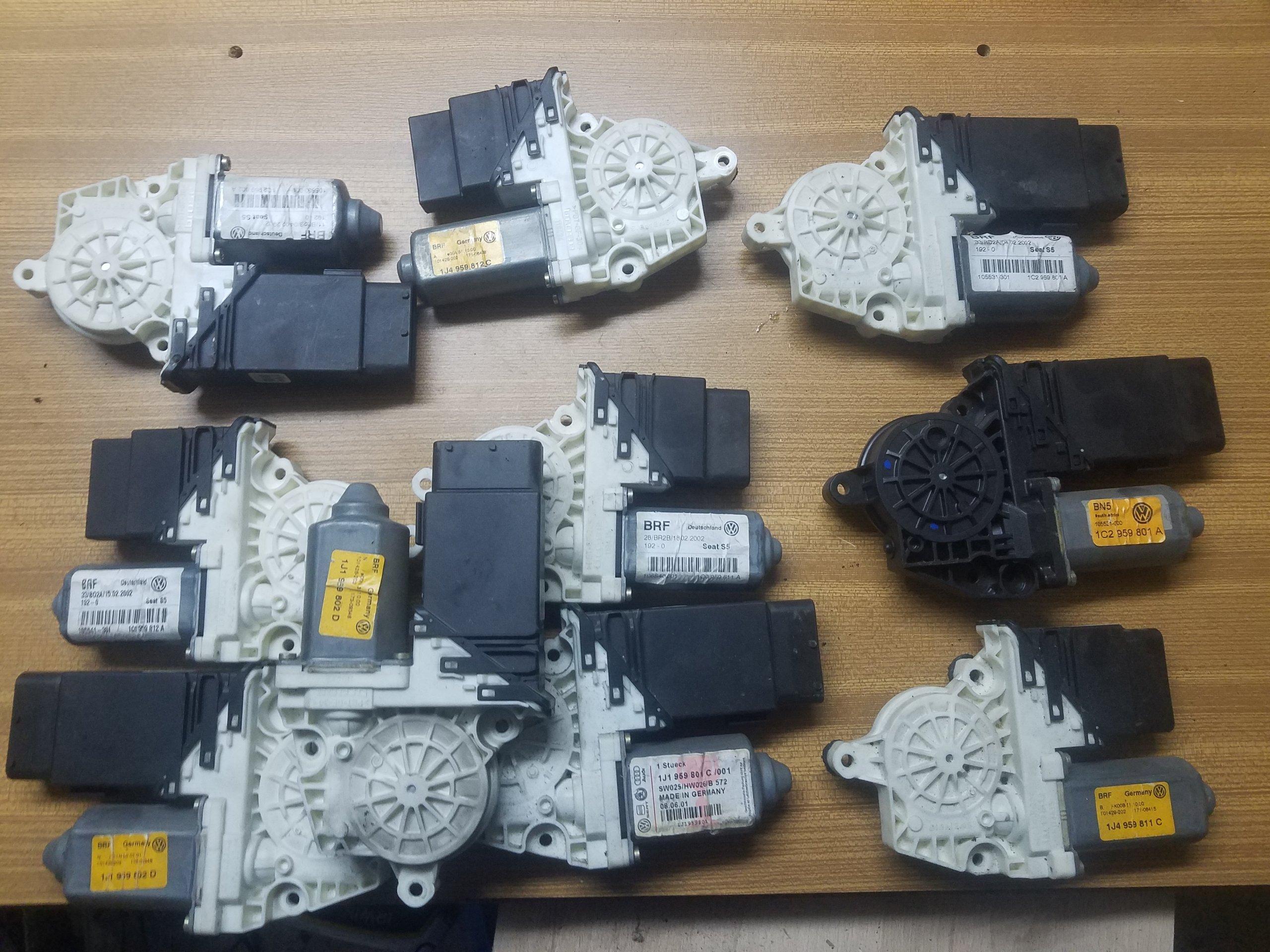 1J4959812C 1C2959801A 1C2959802A 1C0959811A