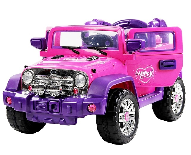 Jeep dla dziecka na akumulator autko samochów