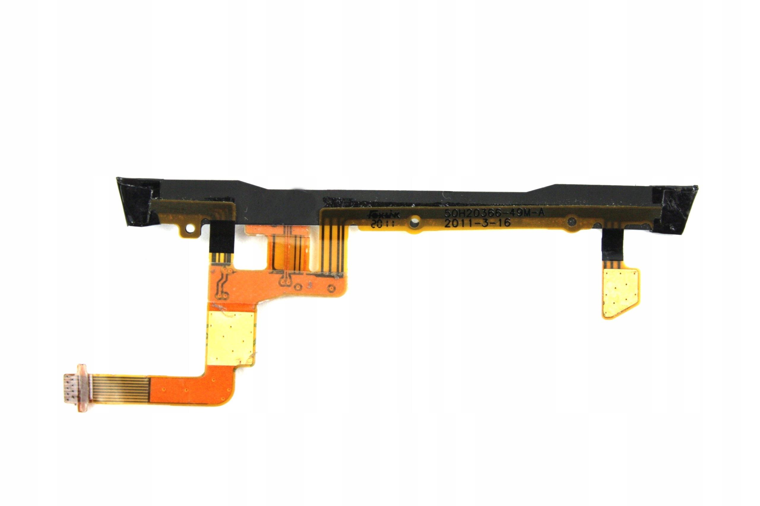 MIKROFON TAŚMA HTC Z710E G14 PYRAMID Z715E G18