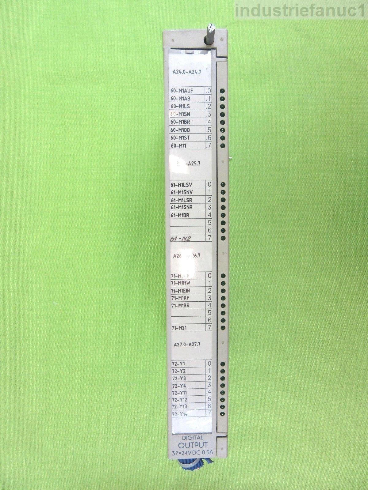 SIEMENS SIMATIC S5 6ES5 451-7LA11
