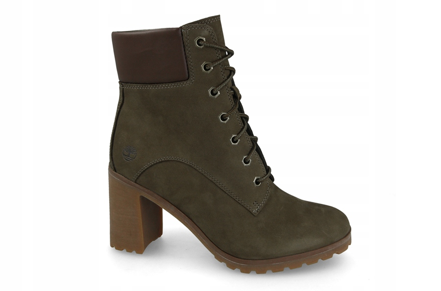 Buty Timberland Allington 6 IN Lace A1TMV 39
