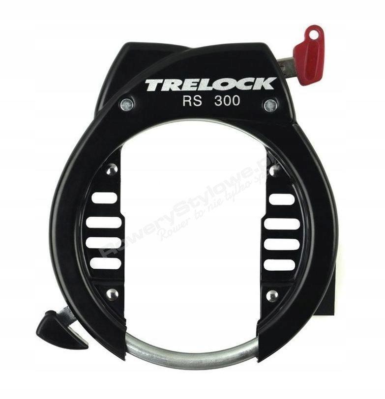 Podkowa Trelock RS 300 - do grubych opon