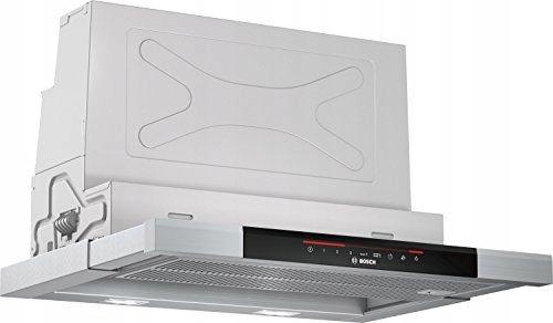 Okap szufladowy Bosch DFS067J50 seria 8 59,8cm