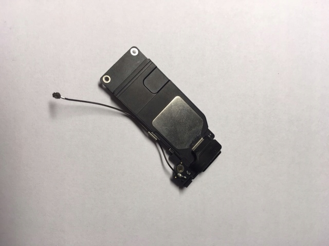 Oryginalny Buzzer głośnik do Iphone 7+ Plus
