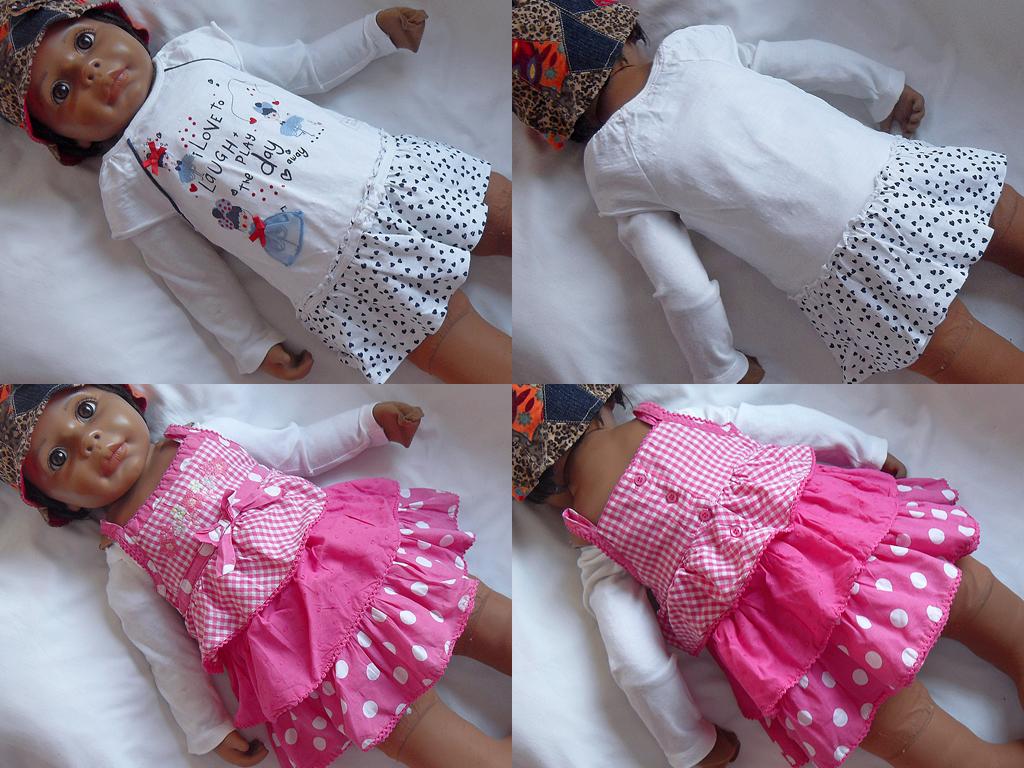Sukienki dla córki na 12-18 mies, 80-86cm H&M