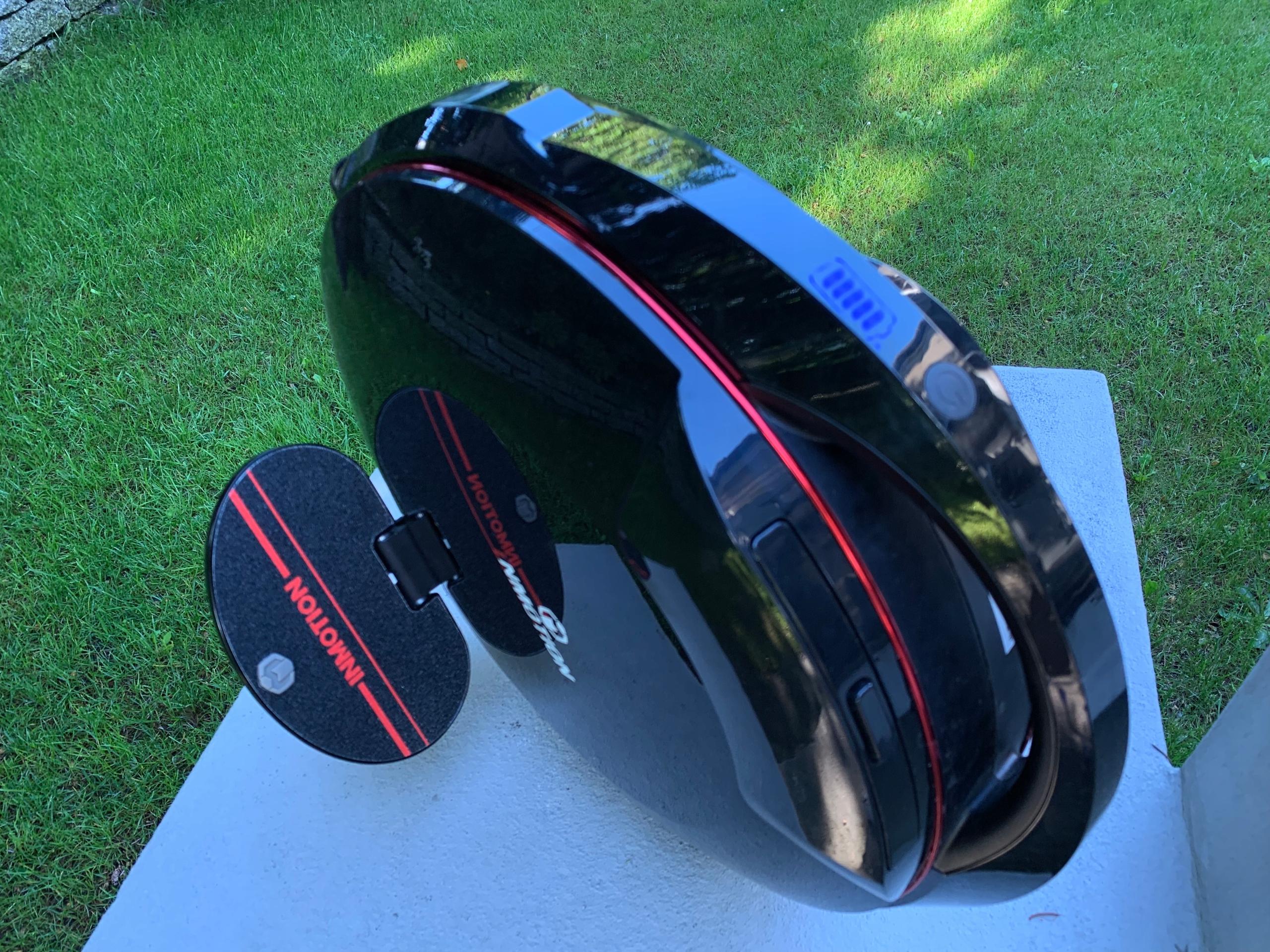 Monocykl elektryczny INMOTION V8 480 Wh