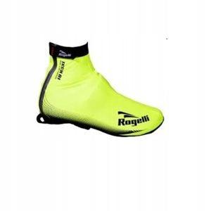 Rogelli pokrowce na buty 45 FIANDREX żółte XL