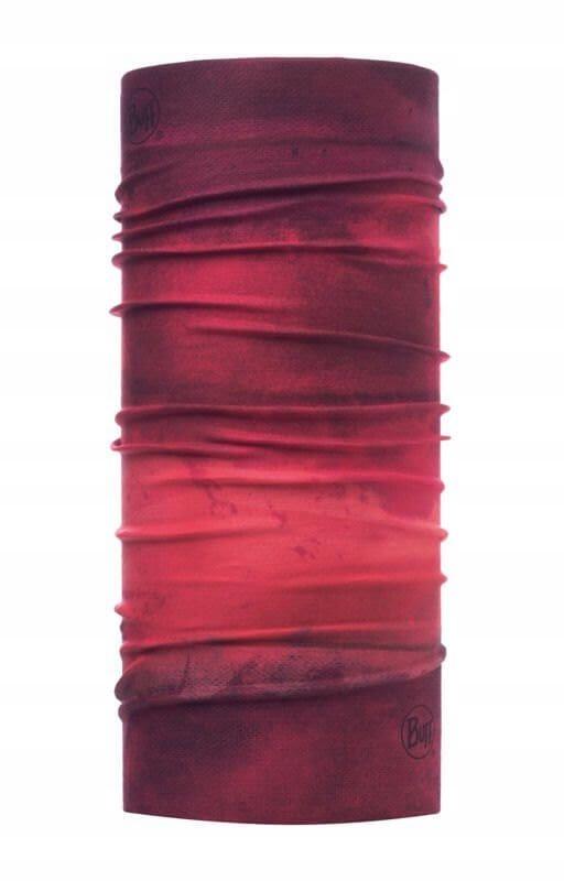 Chusta wielofunkcyjna Coolnet UV+ Buff Rotkar Pink