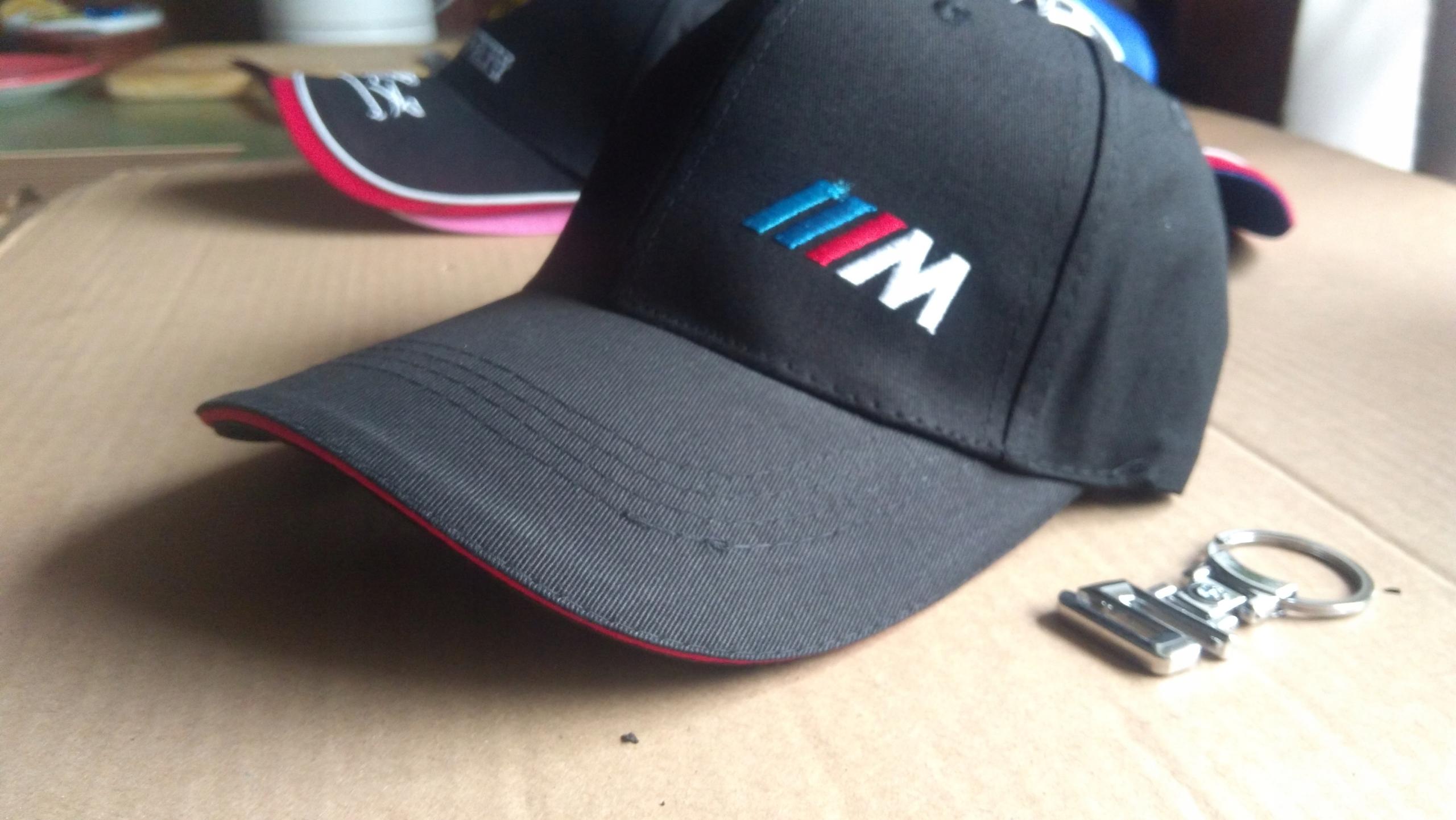 BMW orgin. czapka z daszkiem BMW Motor Sport M3 M5
