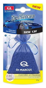 DR MARCUS FRESH BAG WORECZEK ZAPACHOWY NEW CAR
