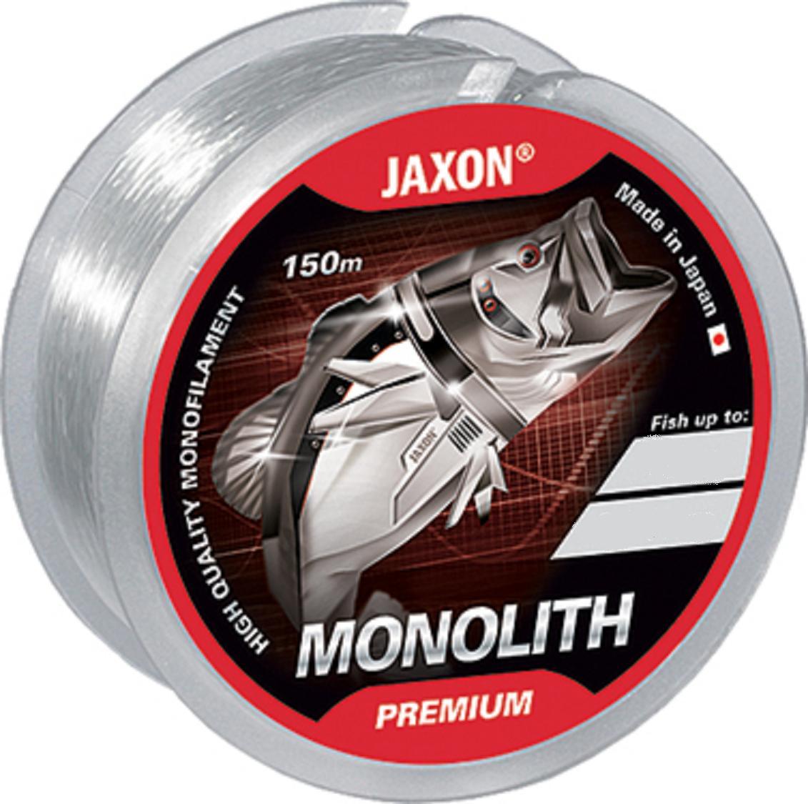 Żyłka JAXON MONOLITH PREMIUM  150 m 0,16 mm