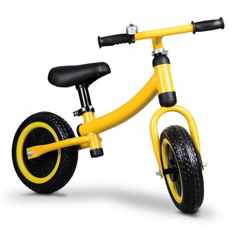 Rowerek biegowy jeździk chodzik MINI ROWER Ecotoys
