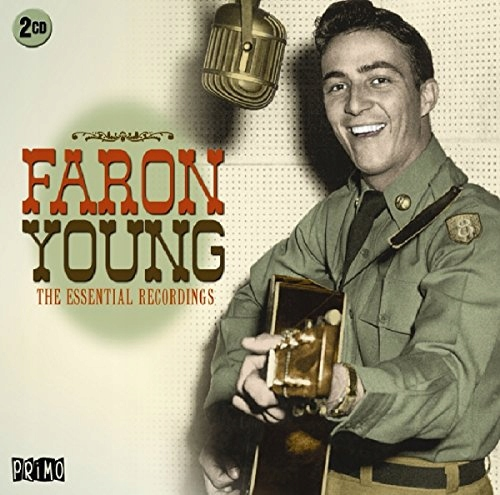CD Young, Faron - Essential Recordings Early Music
