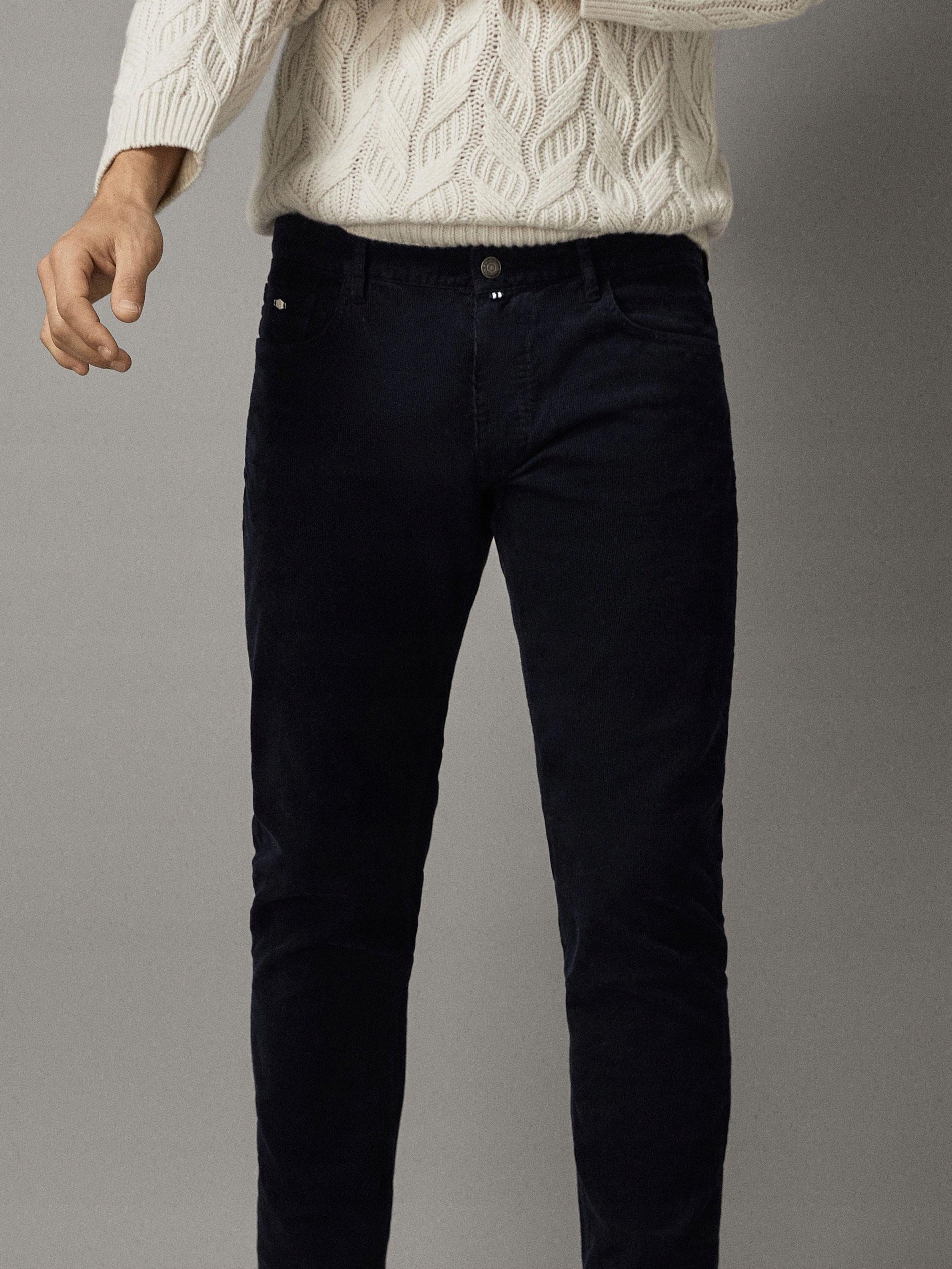 Massimo Dutti męskie spodnie NOWA!!! 46