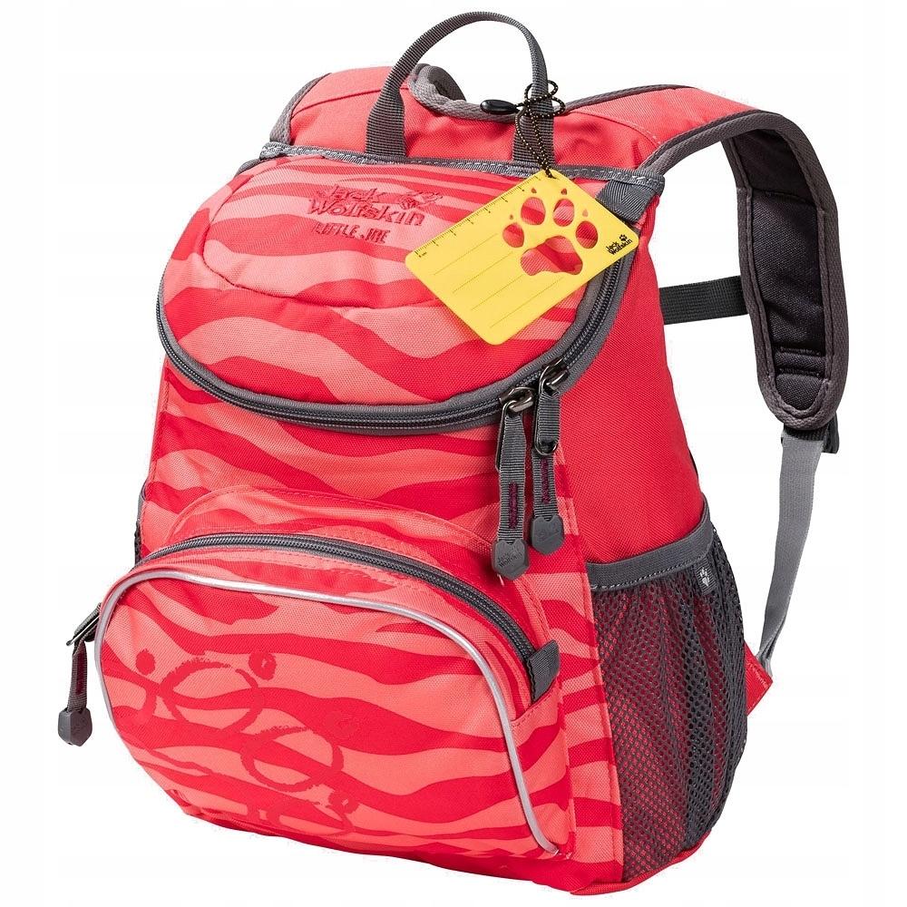 d38c66dd5f8f5 Plecak dziecięcy Jack Wolfskin Little Joe - 7544185091 - oficjalne ...