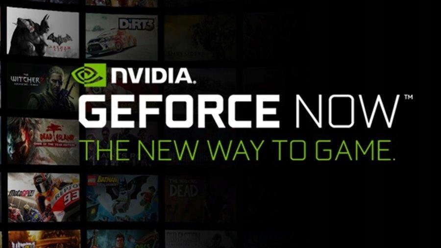 Nvidia GeForce NOW BETA klucz kod key - 7546150119