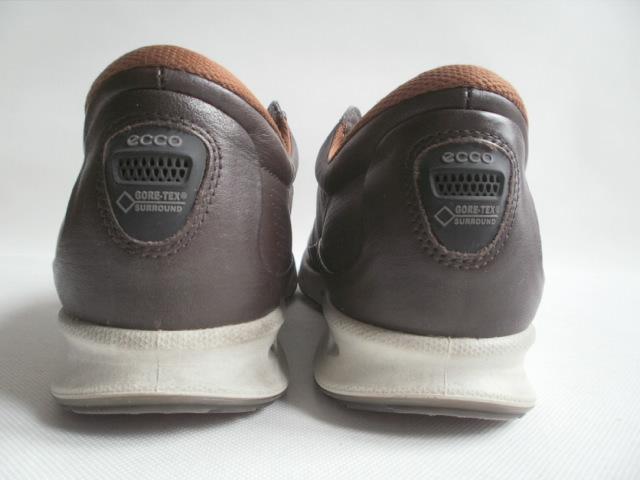 separation shoes 721e4 feb3f ECCO Cool Schuhe braun GORE-TEX Surround r.44
