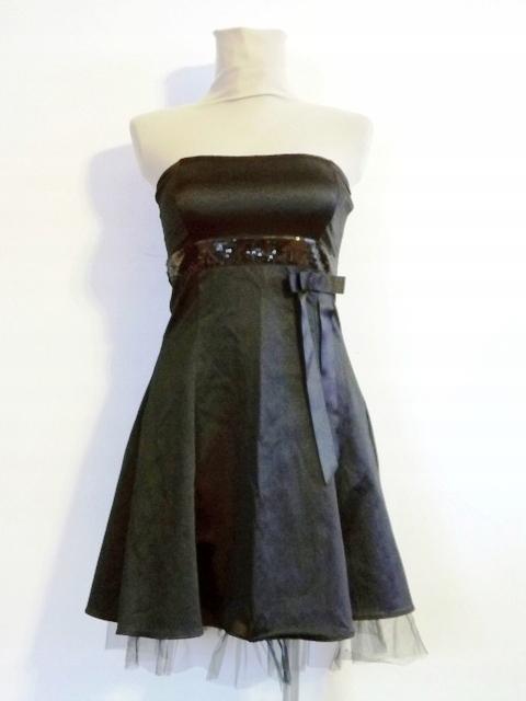 Sukienka na Wesele Roz.36