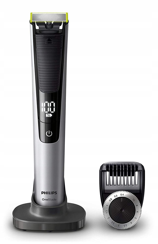 Golarka Philips OneBlade Pro Face QP6520/30