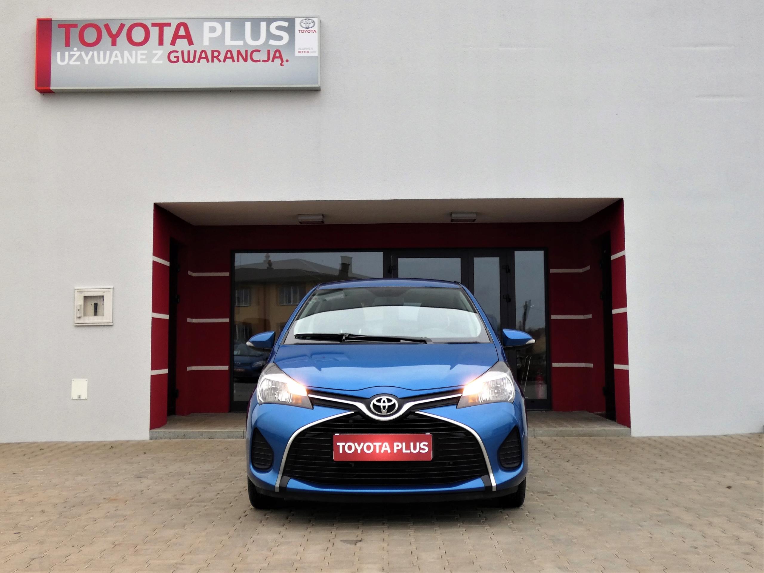 Toyota Yaris 10 Wyprzedaż Opony Zimowe Gratis 7720551409